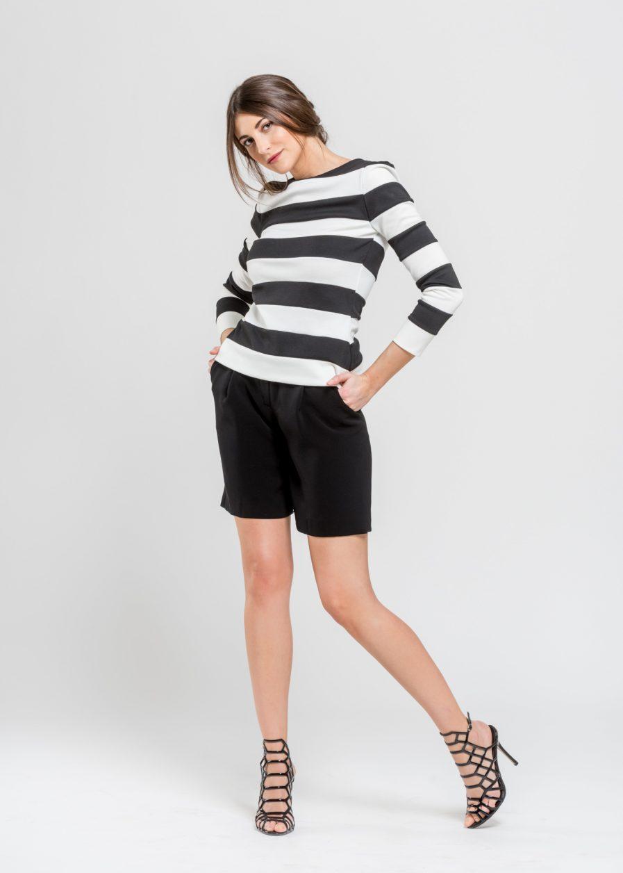 Elegance short